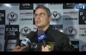 O DIA NEWS 17 01 2020  Polícia apreende 3 fuzis, munições, drogas e carros roubados