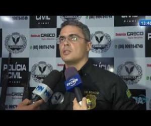 TV O Dia - O DIA NEWS 17 01 2020 Polícia apreende 3 fuzis, munições, drogas e carros roubados