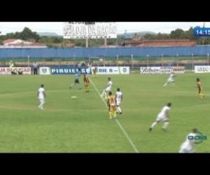 TV O Dia - O DIA NEWS 20 01 2020 Altos x Timon pelo campeonato piauiense de futebol