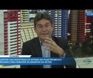 TV O Dia - O DIA NEWS 20 01 2020  Andrade Júnior (Pres  do CIEPI   Desafios do setor