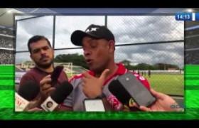 O DIA NEWS 20 01 2020  Futebol: Técnico do 4 de Julho fala sobre a estreia no campeonato