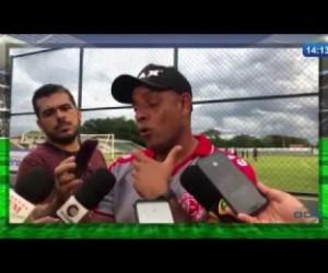 TV O Dia - O DIA NEWS 20 01 2020 Futebol: Técnico do 4 de Julho fala sobre a estreia no campeonato