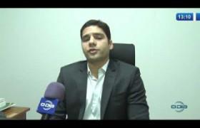 O DIA NEWS 20 01 2020  IDEPI: governo federal garante recursos para recuperação de barragens no