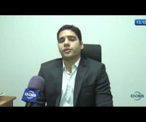 TV O Dia - O DIA NEWS 20 01 2020  IDEPI: governo federal garante recursos para recuperação de barragens no