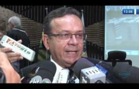 O DIA NEWS 20 01 2020  Presidente do TJ PI alerta sobre tentativa de golpes