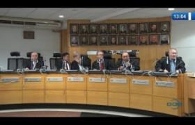 O DIA NEWS 20 01 2020  TJ-PI:  solenidade de abertura do ano judiciário 2020