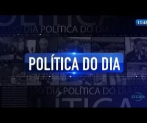TV O Dia - O DIA NEWS 21 01 2020 Políticia do Dia
