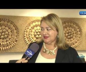 TV O Dia - O DIA NEWS 22 01 2020 Piauí sediou o 3º encontro de secretários estaduais de agricultura do Matop