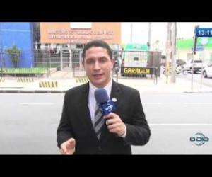 TV O Dia - O DIA NEWS 24 01 2020 Piauí fechou quase três mil postos de trabalho em Dezembro de 2019
