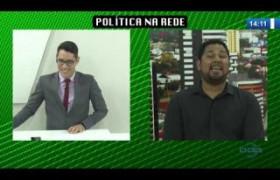 O DIA NEWS 24 01 2020  Política na Rede