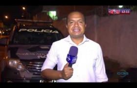 ROTA DO DIA 07 01 2020  Homem foi prestar depoimento e acabou preso por homicídio e tráfico