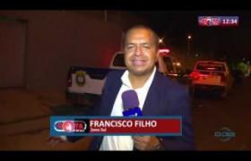 ROTA DO DIA 15 01 2020  Dupla com simulacro tenta fugir da Guarda Civil Municipal