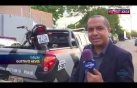 ROTA DO DIA 23 01 2020  Homem com tornozeleira eletrônica é preso transitando com moto roubada