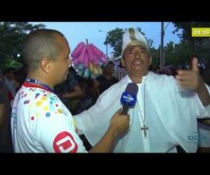 TV O Dia - BOM DIA NEWS 17 02 20  Corso 2020 em Teresina