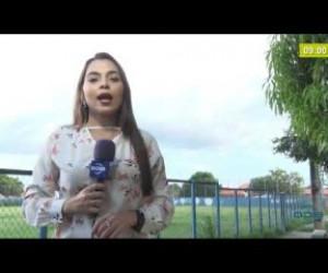 TV O Dia - BOM DIA NEWS 19 02 20  Como fica o clima chuvoso no Piauí