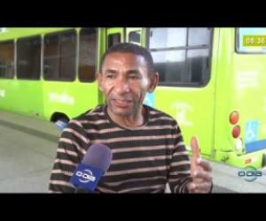 TV O Dia - BOM DIA NEWS 20 02 20 Ônibus deve parar fora do ponto quando solicitado por pessoas com deficiênc