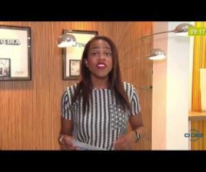 TV O Dia - BOM DIA NEWS 21 02 20 Agenda Cultural