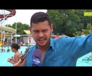 TV O Dia - BOM DIA NEWS 26 02 20  Mais de 10 mil pessoas curtiram o carnaval do Eldorado Park