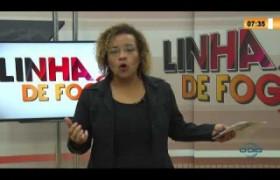 LINHA DE FOGO 27 02 2020 MORRE MESTRE GINÚ AOS 95 ANOS DE IDADE, UM DOS DESPORTISTAS DE BARRAS