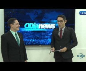 TV O Dia - O DIA NEWS 20 02 20 Política do Dia