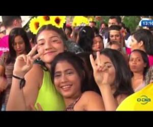 TV O Dia - O DIA NEWS 20 02 20 Série Especial - Carnaval