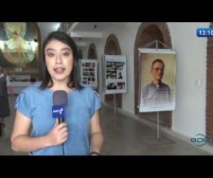 TV O Dia - O DIA NEWS 21 02 20  Padre Pedro Balzi pode se tornar o primeiro santo de Teresina