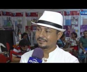 TV O Dia - O DIA NEWS 27 02 20  SINTE-PI atualiza dados sobre greve e rebate proposta do Governo