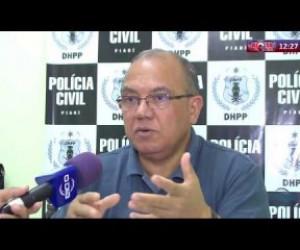 TV O Dia - ROTA DO DIA 28 02 20 Grupo tenta assaltar restaurante, vítima reage e dois morrem baleados