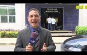BOM DIA NEWS 05 03 20  Polícia deflagra Operação Precatório no Piauí, Ceará e Distrito F