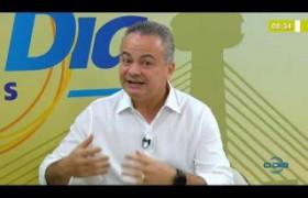 BOM DIA NEWS 05 03 20  Valter Alencar (pré-cand. a prefeitura de Teresina) - PSC