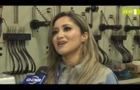 BOM DIA NEWS 06 03 20  Mulheres crescem na ocupação de postos de trabalho e poder