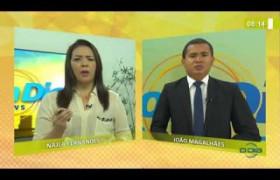 BOM DIA NEWS 10 03 2020 Janela Política, filiações PP
