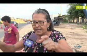 BOM DIA NEWS 11 03 2020 MORADORES PROTESTAM PELA FALTA DE SEGURANÇA NO PARQUE JACINTA