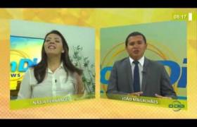 BOM DIA NEWS 13 03 2020 CONFIRA OS PRINCIPAIS ACONTECIMENTOS DO CENÁRIO POLÍTICO PIAUIENSE