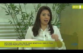 BOM DIA NEWS 13 03 2020 DEPUTADO ÁTILA LIRA PREVÊ MAIS BENEFÍCIOS PARA O PIAUÍ