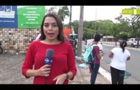 BOM DIA NEWS 13 03 2020 POR CONTA DA PANDEMIA DO CORONAVIRUS SETORES DO PAÍS ESTÃO PARALISADOS