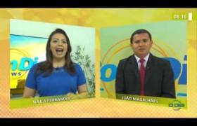 BOM DIA NEWS 18 03 2020 JANELA POLITICA