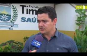 BOM DIA NEWS 18 03 2020 Prefeitura de Timon adota medidas de prevenção ao coronavírus