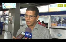 BOM DIA NEWS 19 03 2020 COMPANHIAS AÉREAS REGISTRAM QUEDA NO NÚMERO DE PASSAGEIROS