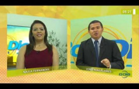 BOM DIA NEWS 19 03 2020 JANELA POLITICA