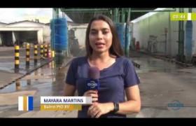 BOM DIA NEWS 19 03 2020 OPERADORAS TRANSP. COLETIVO REFORÇAM A HIGIENIZAÇÃO DOS VEÍCULOS
