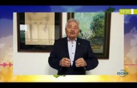 BOM DIA NEWS 23 03 2020   ELMANO FÉRRER (SENADOR - PODEMOS)