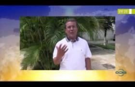BOM DIA NEWS  25 03 20  Jonas Moura (Pres. APPM) - Distribuição de R$85 bilhões entre municí