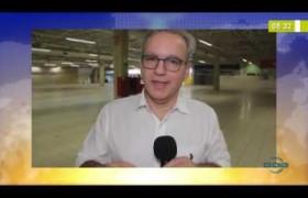 BOM DIA NEWS  26 03 20  Firmino Filho (Prefeito de Teresina) - Mais dois hospitais de campanha