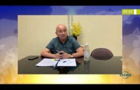 BOM DIA NEWS  26 03 20  Prefeitura suspende prazo de pagamento do IPTU