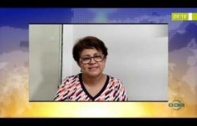 BOM DIA NEWS  27 03 20  Hospital do Monte Castelo passa a atender casos suspeitos de covid-19