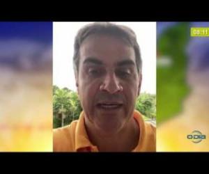 TV O Dia - BOM DIA NEWS 30 03 20 Senado vota hoje auxílio de R$ 600 para autônomos e informais