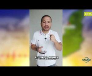 TV O Dia - BOM DIA NEWS 30 03 20