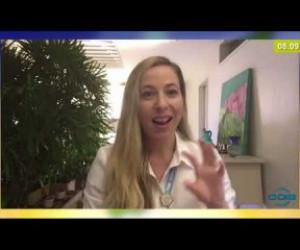 TV O Dia - BOM DIA NEWS  31 03 20  Conselho Estadual de Educação regulamenta aulas não presenciais
