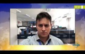 BOM DIA NEWS 31 03 20  Equatorial Piauí garante fornecimento de energia durante isolamento
